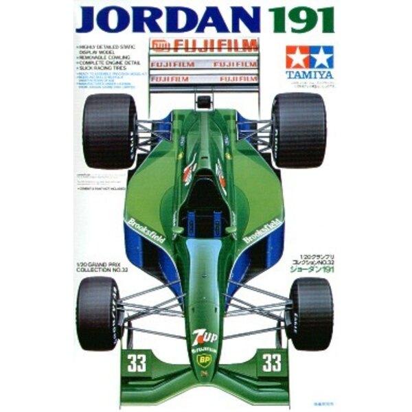 Jordan 191