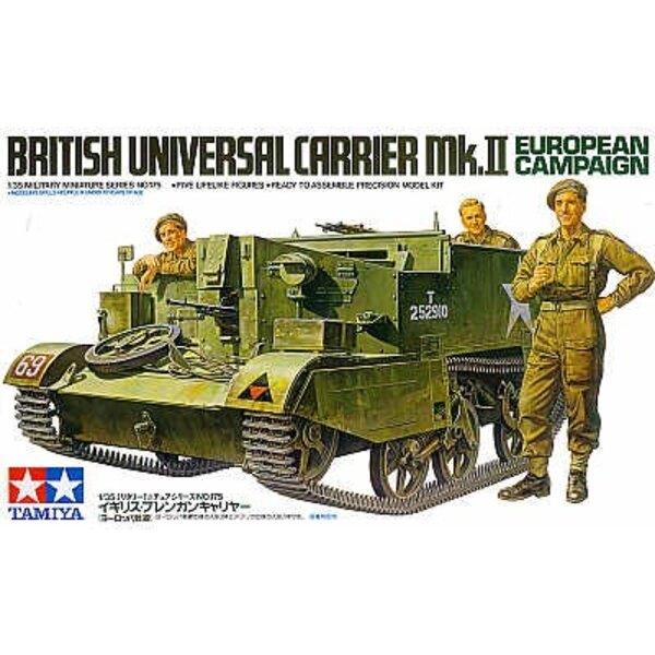 Universal Bren Gun Carrier