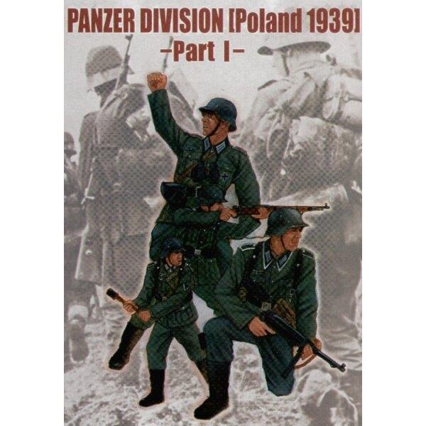 Panzer Division (Poland 1939) Part 1.