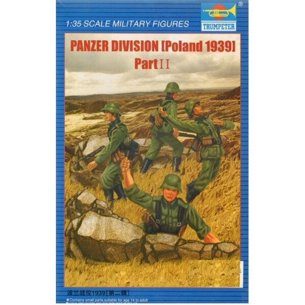 Panzer Division (Poland 1939) Part 2.