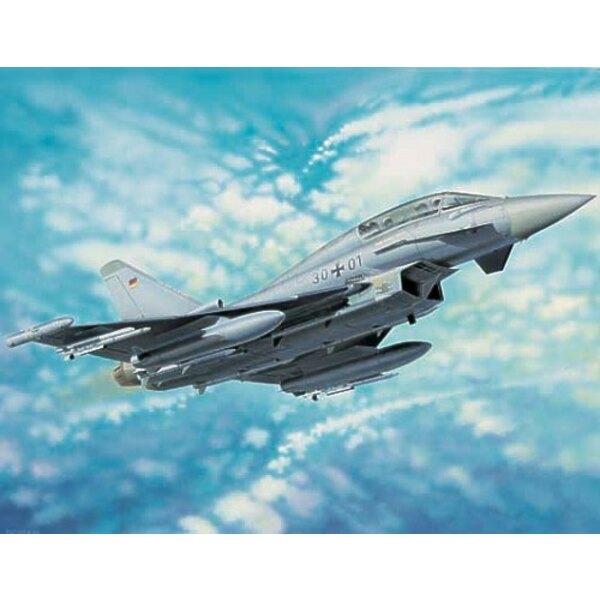 Eurofighter EF-2000 Typhoon twin seat