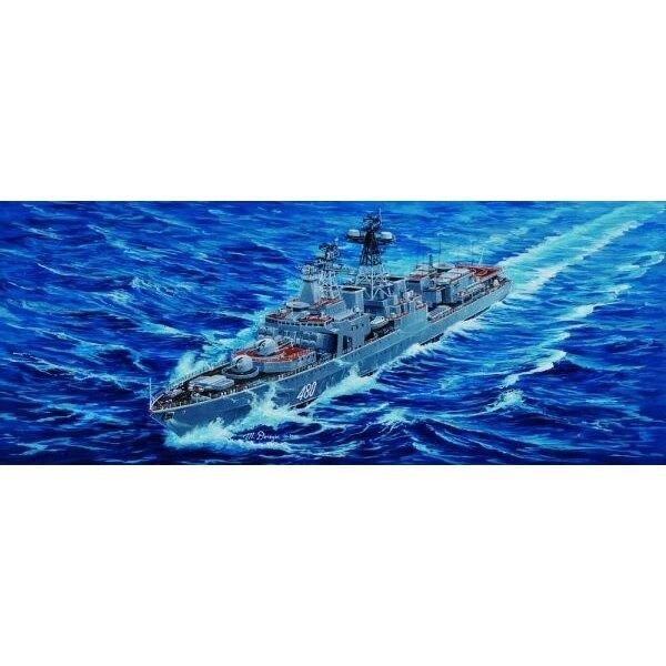 Udaloy Class ′Severomorsk′