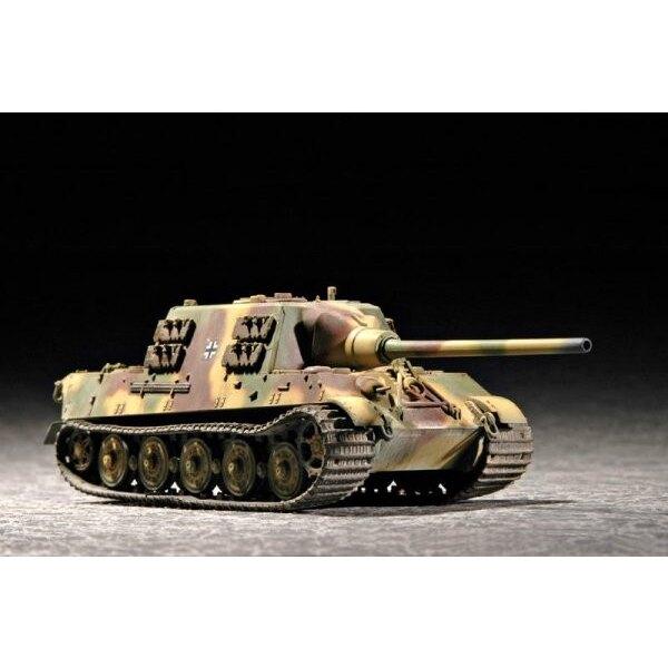 JagdTiger Sd.Kfz.186 Henschel Production