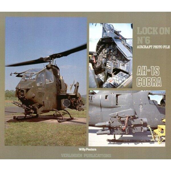Lock On No.6 Bell AH-1S Cobra