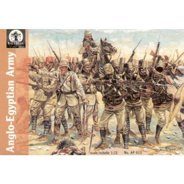 Anglo-Egyptian army