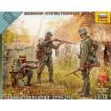 german infantry 1939-1942
