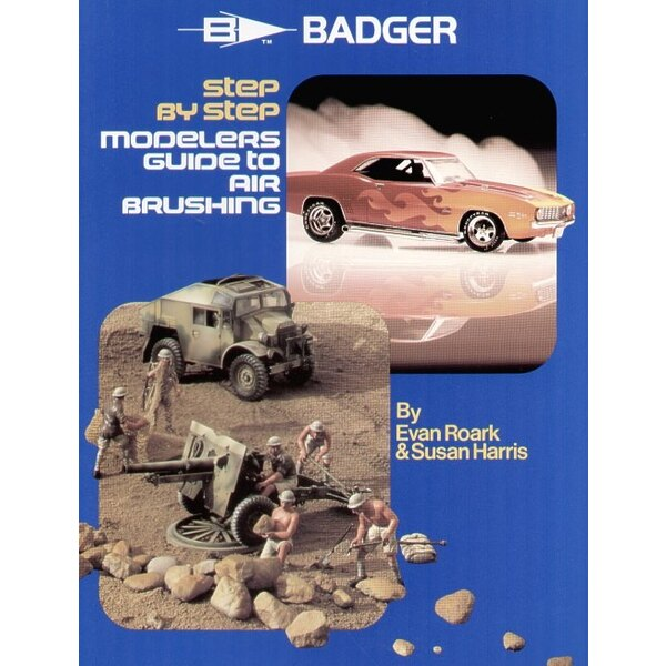 Modellers Guide to Airbrushing