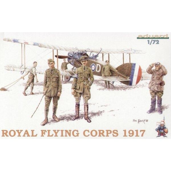 RFC crew 1917