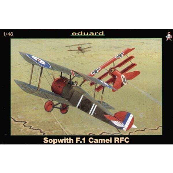 Sopwith F1 Camel R.F.C.