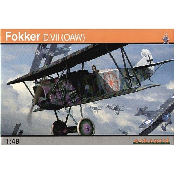 Fokker D.VII (O.A.W.)