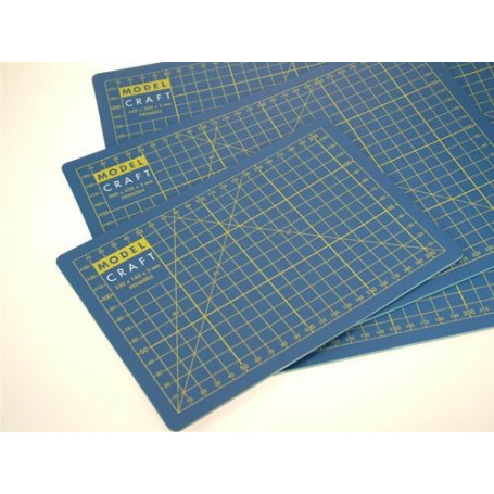 Cutting Mat size in millimeters - 600 x 450 x 3