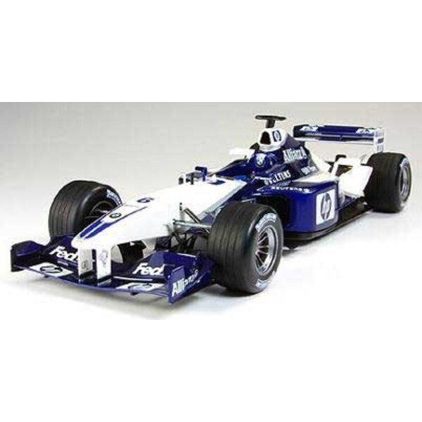 Williams F1 BMW Fw 24 1:20