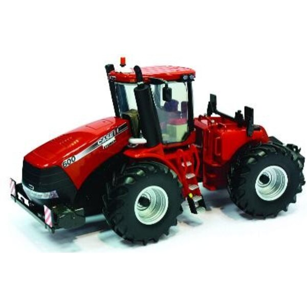 Tractor Case IH 600 4Wd 1:32