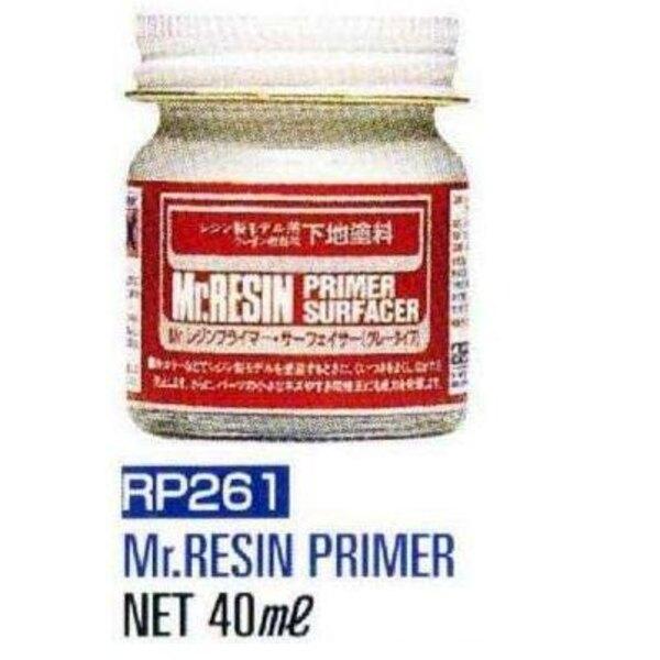 RP261 Mr.Resin Primer 40ml (1.5 floz)
