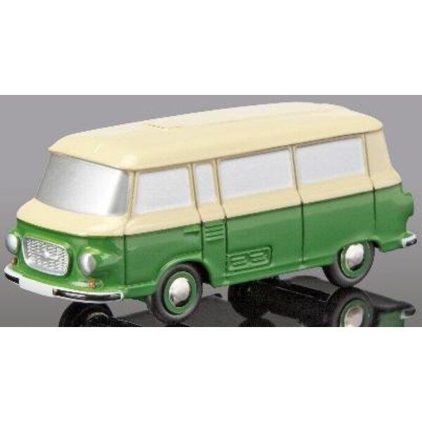 Barkas B 1000 Bus Piccolo