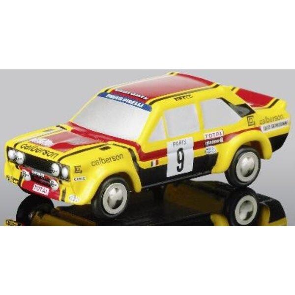Fiat 131 Abarth Monte Carlo 9Piccolo