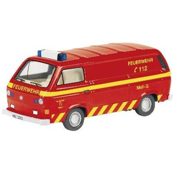 VW T3 Truckn.Firefighters 1:87