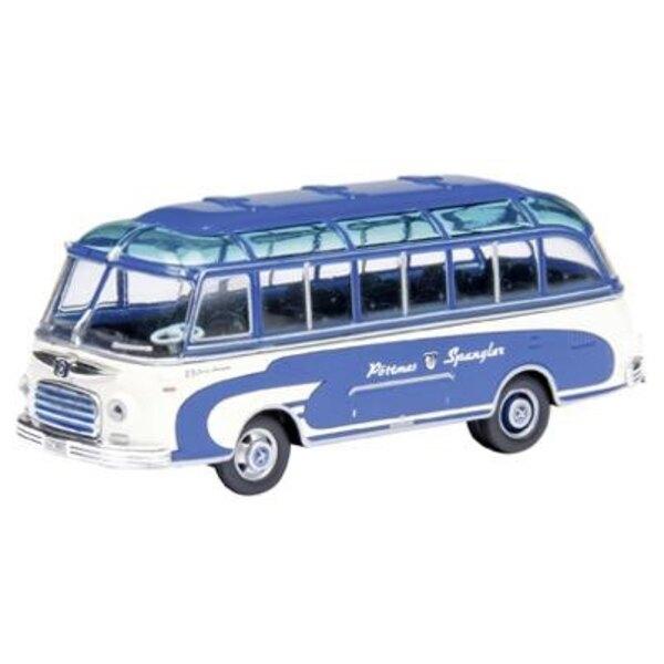Setra S6 Bus Spangler 1:87