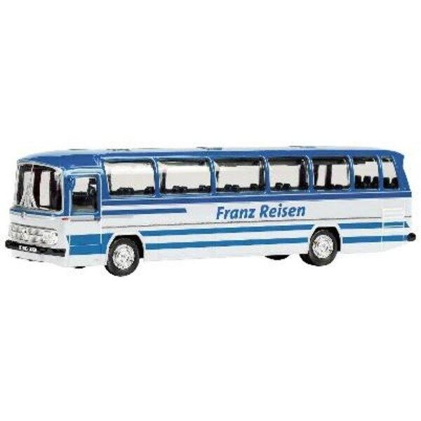 Mb Bus 0302 Franz Reisen 1:87