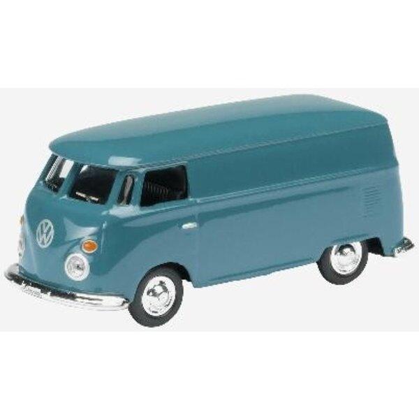 VW T1 Blue Neptune 1:87
