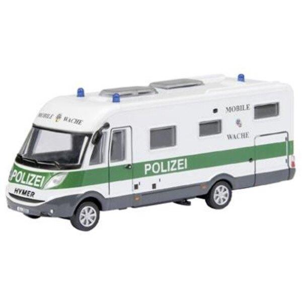Hymermobil Polizei 1:87