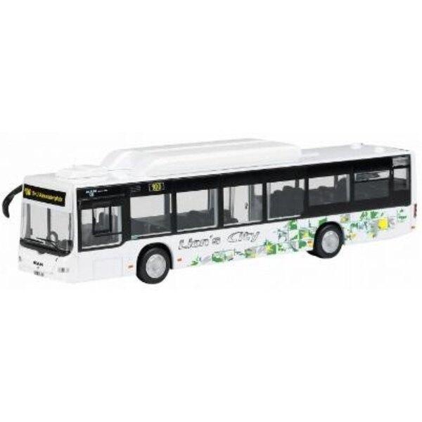 Man Bus Lions City 100 1:87