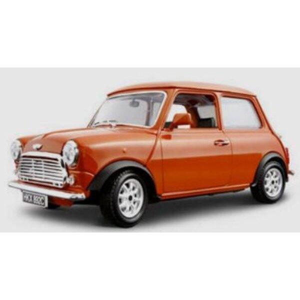 Mini Cooper 1969 Kit 1:18