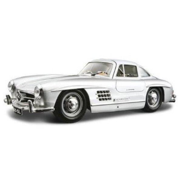 Mercedes Benz 300Sl 1954 1:24