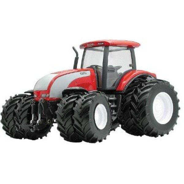 Tractor Valtra 8 Wheels 1:32