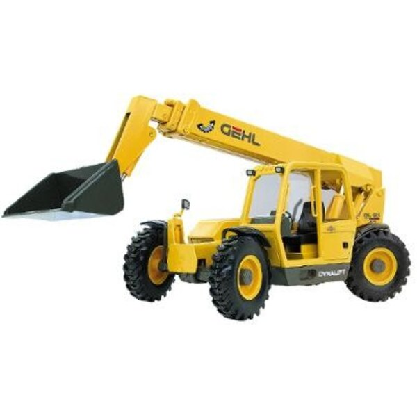 Gehl DL6H Dynalift Telehandler with Bucket
