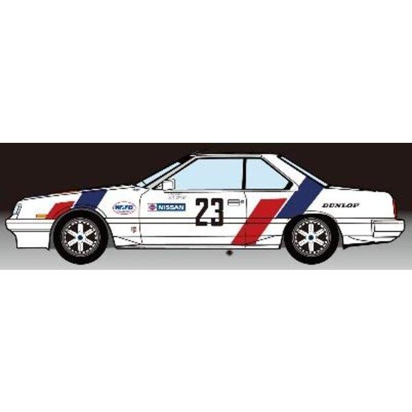 Nissan Skyline Rs Turbo 1:43