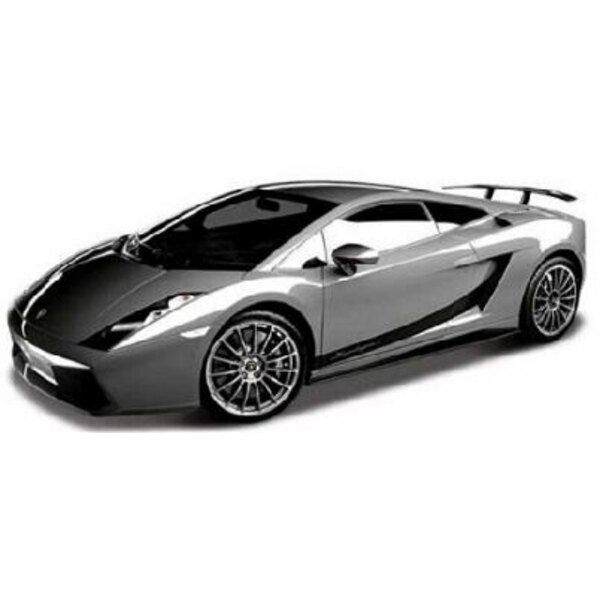 Lamborghini Gallardo Superlegerra 1:18