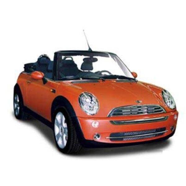 Mini Cooper Cabriolet 1:24