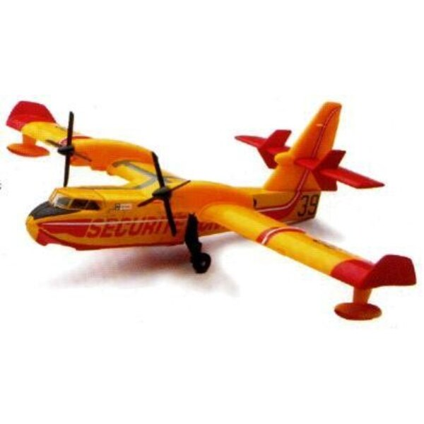 Canadair Securite Civile Kit