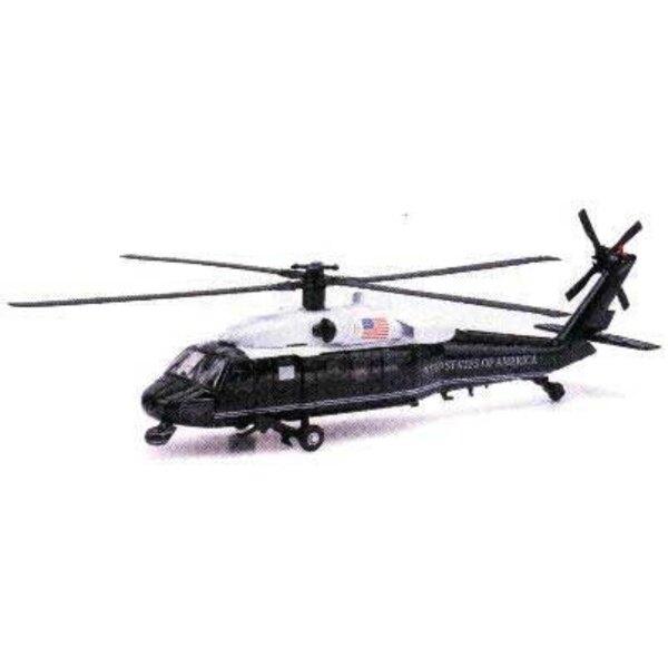 Sikorsky VH60 N White Hawk 1:60
