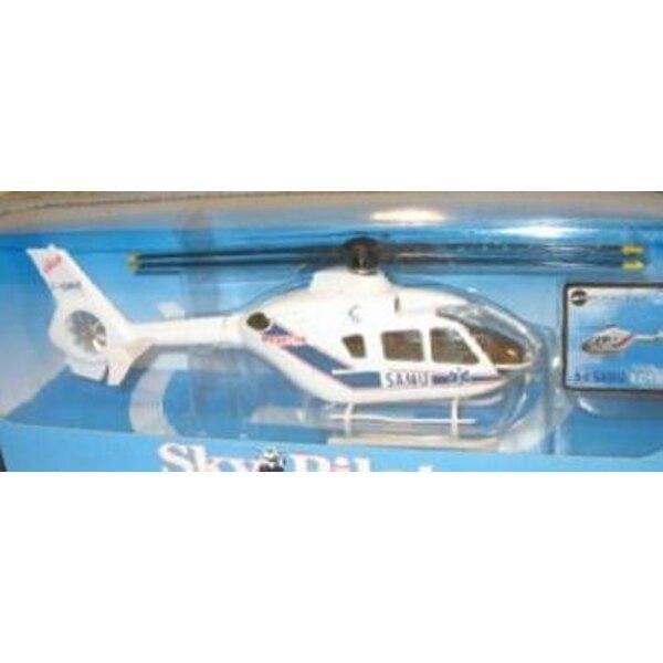Eurocopter EC 135 Samu 1:43
