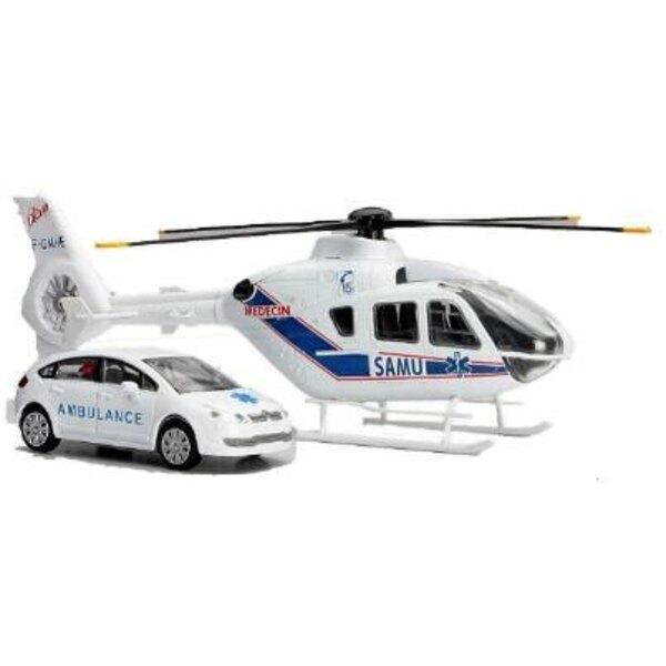 Urban rescue Set