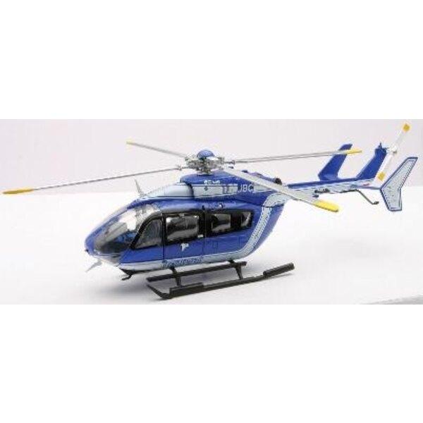 Helico French Gendarmerie 1:43
