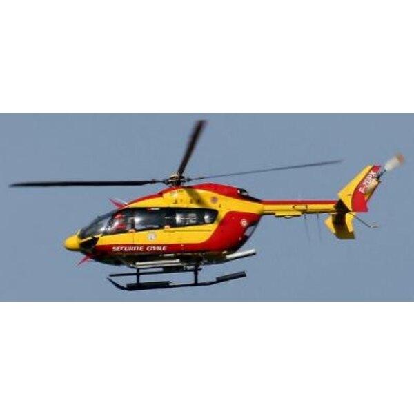 Helico SECurite Civile 1:43