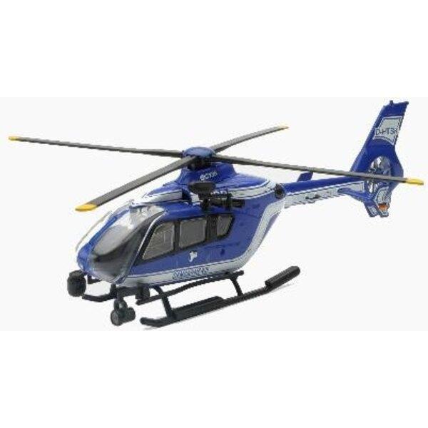 Eurocopter EC135 French Gendarmerie