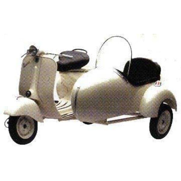 Vespa Piag.150 Vl1T Sidecar/6