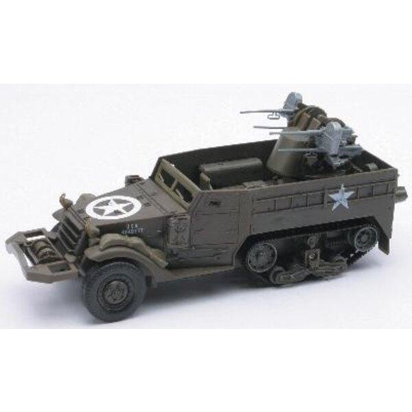 Tank M16 Kit 1:32