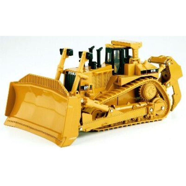 Bulldozer Caterpillar D11R 1:50