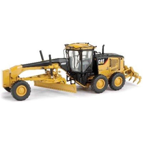 Caterpillar 140M Motor Grader 1:50