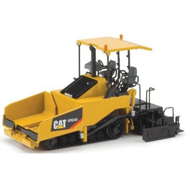 Asphalt.Type Caterpillar Ap655D 1:50