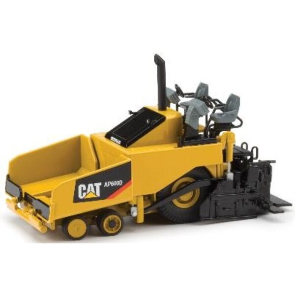 Asphalt.Type Caterpillar Ap600D 1:50