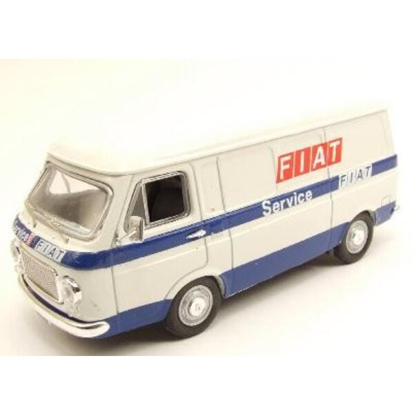 Fiat 238 Assistance 1971 1:43