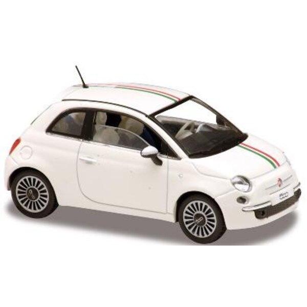 Fiat 500 2007 1:43