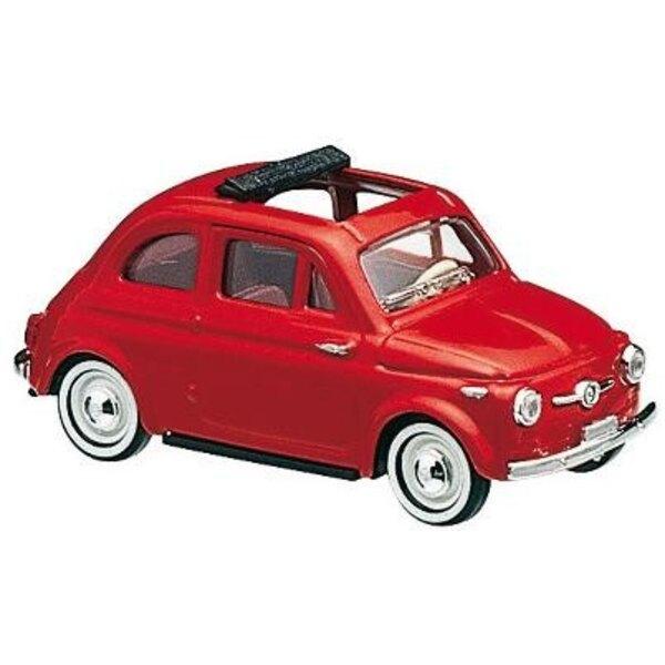 Fiat 500 1957 1:43
