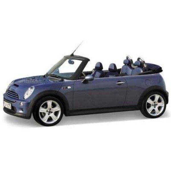 Mini Cooper S Cabriolet 1:24